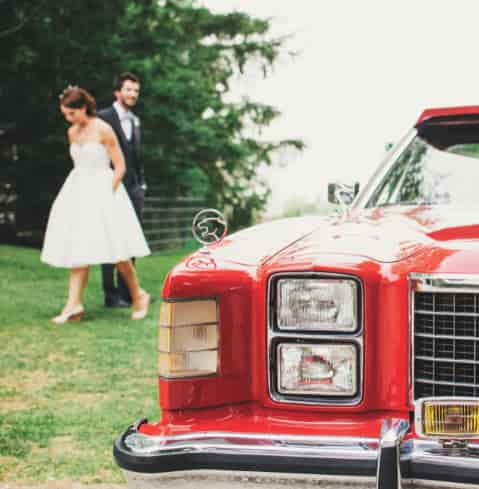 Affordable Wedding Cars In Horley For Hire Best Rental Prices