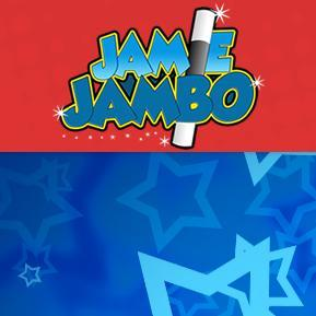 Jamie Jambo Children Entertainment