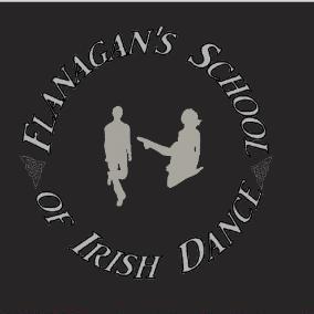 Flanagan's School of Irish Dance Irish Dancer