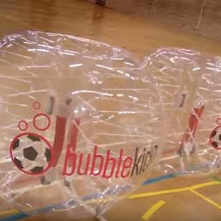 Lee - Games and Activities , Carlisle,  Zorb Football, Carlisle