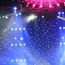 Show Production Services Ltd Smoke Machine