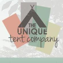 Unique Tent Company Stretch Marquee