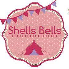 Shells Bells Bell Tent