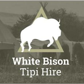 White Bison Tipi Hire Stretch Marquee