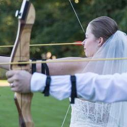 Grey Goose Archery - Games and Activities , Kings Lynn,  Mobile Archery, Kings Lynn