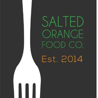 Salted Orange Food Company Mobile Bar