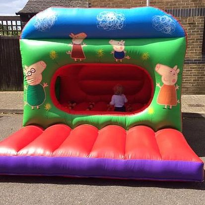 Wizard Bouncy Castles - Children Entertainment , Middlesex,  Bouncy Castle, Middlesex
