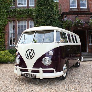 Vintage VW Experience Venue
