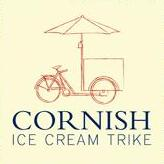 The Cornish Ice Trike - Catering , Cornwall,  Ice Cream Cart, Cornwall
