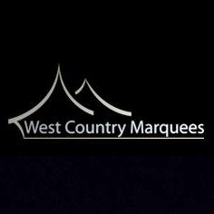 West Country Marquees Stretch Marquee