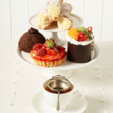 Taste of Surrey Afternoon Tea Catering