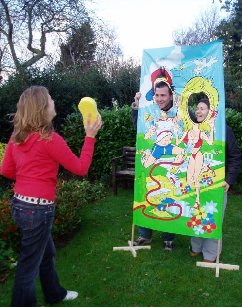 Bounce Time - Photo or Video Services Children Entertainment Games and Activities Event Equipment Event Staff  - Northamptonshire - Northamptonshire photo