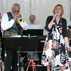 Deeping Dixielanders Swing Band