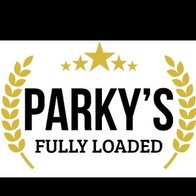 Parky's Fully Loaded Jackets Burger Van