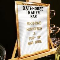 Gatehouse Trailer Bar Catering