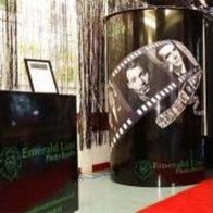 Emerald Lion Photo Booths Limited Photo Booth