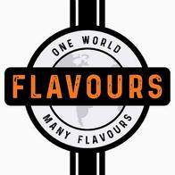 Flavours Street Food Food Van