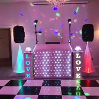 PopUp-DJ Wedding DJ