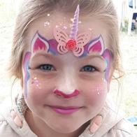 Cazzadoodle Face Painting Face Painter