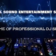Coastal sound entertainment services Club DJ