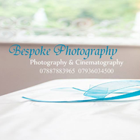 Bespoke Photography LTD Videographer