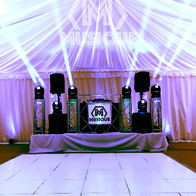 Musique Wedding DJS Mobile Disco