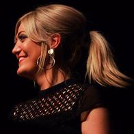 Laura Andersson Soprano Live Solo Singer