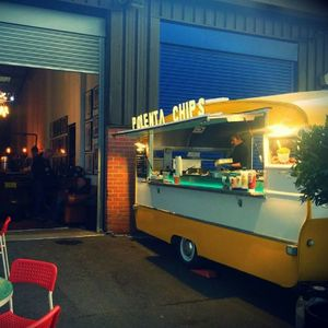 Polentista Authentic Italian Mobile Caterer
