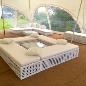 Alfresco Trends Events Marquee & Tent