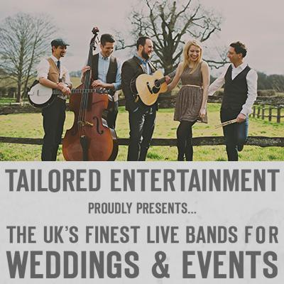 Tailored Entertainment String Quartet