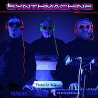 Synthmachine Function Music Band