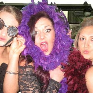 Canny Camera photo Booth - Photo or Video Services , Hayle,  Photo Booth, Hayle