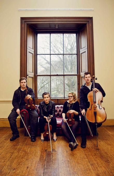 Rylands String Quartet - Ensemble  - Manchester - Greater Manchester photo