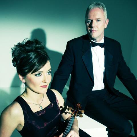 fresh piano violin duo - Ensemble , Leeds,  String Quartet, Leeds Classical Duo, Leeds