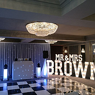 My Big Day Events Wedding DJ