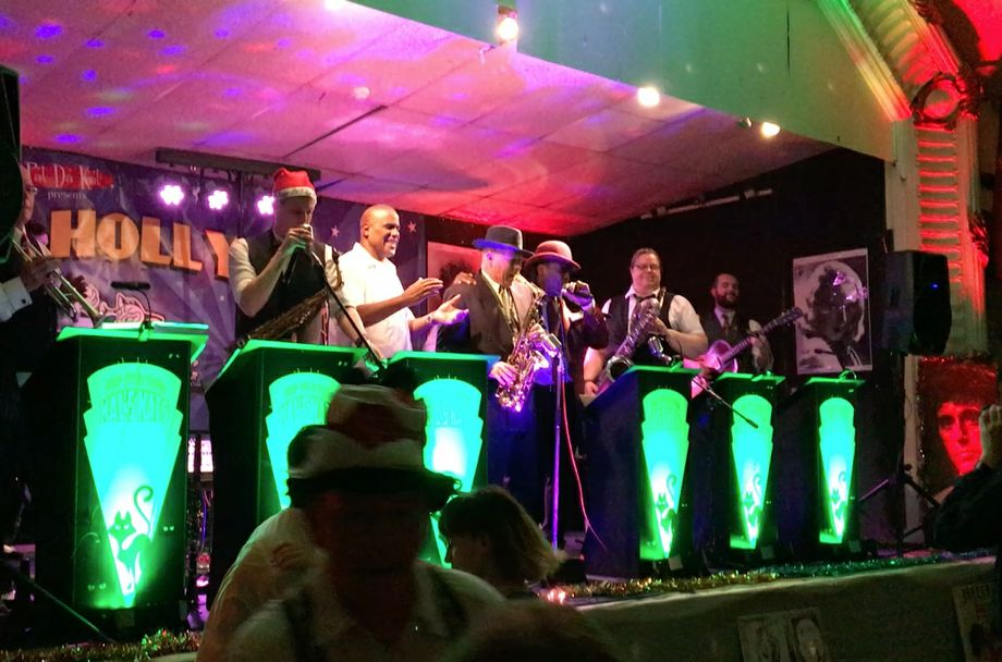 Kal's Kats - Live music band  - Derbyshire - Derbyshire photo