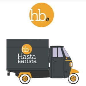 Hasta Barista Mobile Coffee - Catering , Hertford,  Coffee Bar, Hertford Mobile Caterer, Hertford