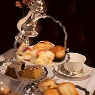 Tea Parlour Afternoon Tea Catering