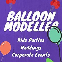 Bouquet Balloons Balloon Twister