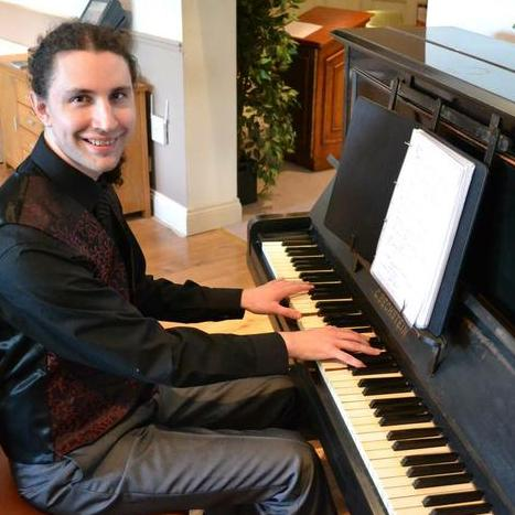 John Wiles  Solo Musician
