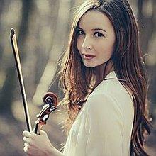 Colette Hazen Violinist