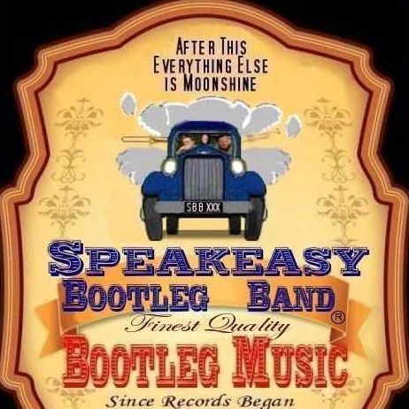 Speakeasy Bootleg Band - Live music band , Liverpool, Ensemble , Liverpool,  Function & Wedding Band, Liverpool Jazz Band, Liverpool Swing Band, Liverpool Vintage Band, Liverpool Dixieland Band, Liverpool Jazz Orchestra, Liverpool