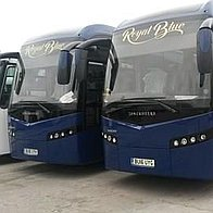 WebberBus Limited Transport