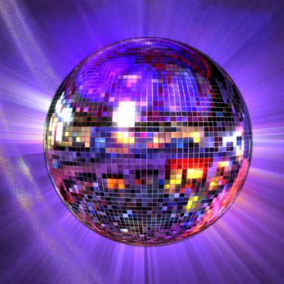 DELTA Discos Mobile Disco