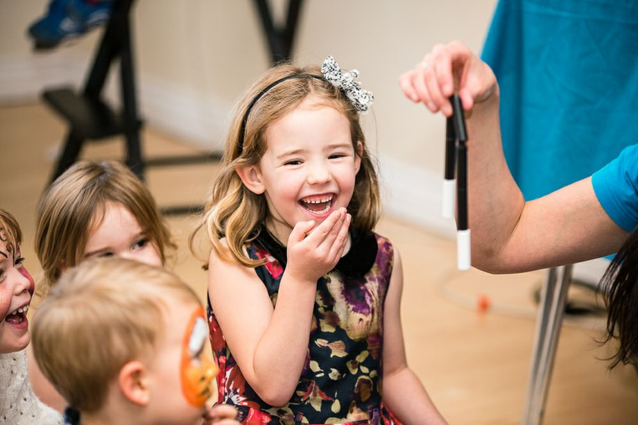 Happy Kinder Parties - Children Entertainment Event Staff Magician  - London - Greater London photo