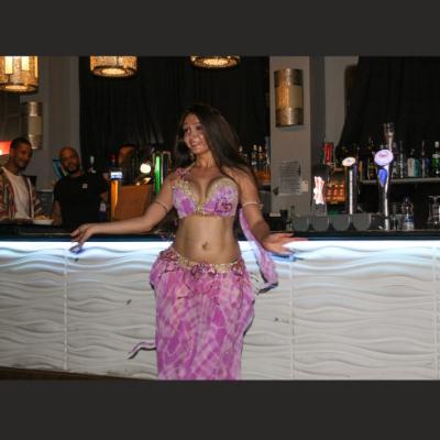 Ariya Bellydance Bollywood Dancer
