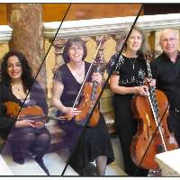 Cleveden Quartet - Ensemble , Glasgow,  String Quartet, Glasgow