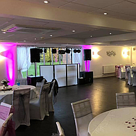 Premier Event Solutions Ltd Wedding DJ