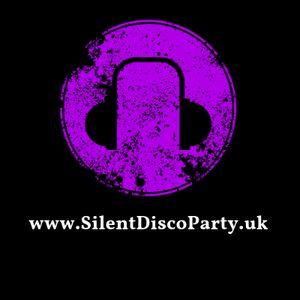 Silent Disco Party UK Silent Disco