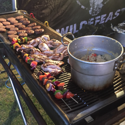 Wildefeast LTD Street Food Catering